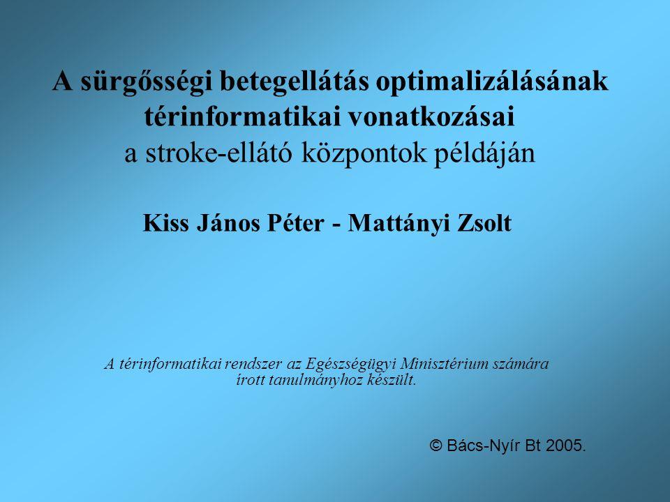 Kiss János Péter - Mattányi Zsolt