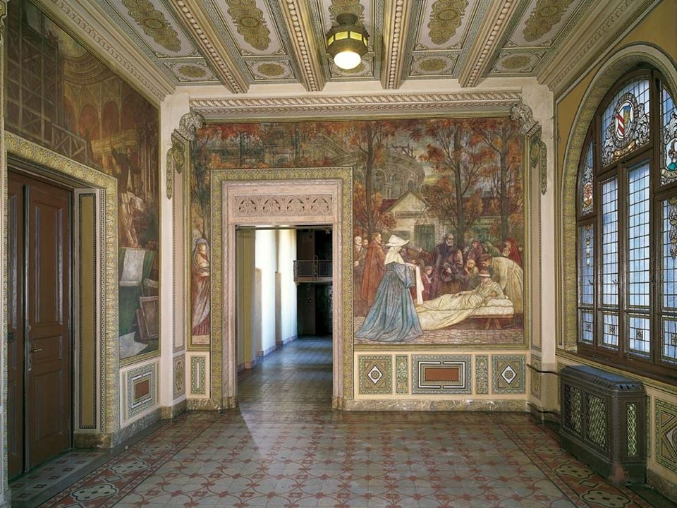 . A budapesti egyetemen új tanszékek alakultak, felépültek a természettudományi és orvoskari épületek, az Üllői úti klinikák,