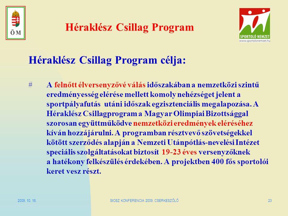 Héraklész Csillag Program