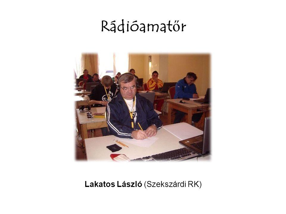 Lakatos László (Szekszárdi RK)