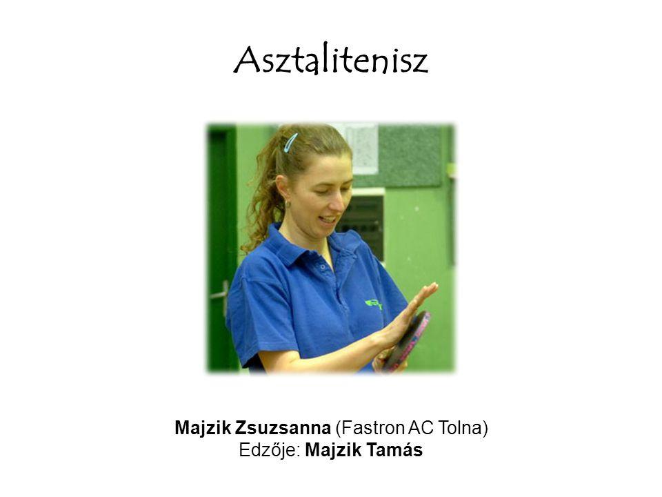 Majzik Zsuzsanna (Fastron AC Tolna)