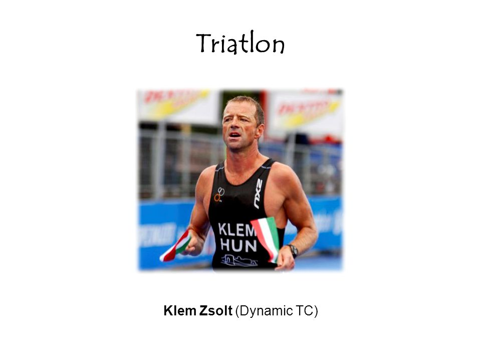 Klem Zsolt (Dynamic TC)