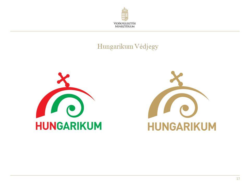 Hungarikum Védjegy