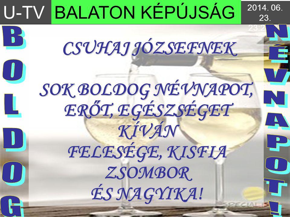 FELESÉGE, KISFIA ZSOMBOR