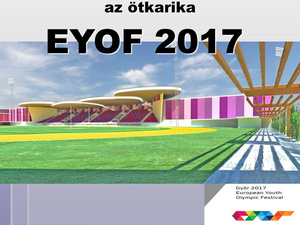 az ötkarika EYOF 2017