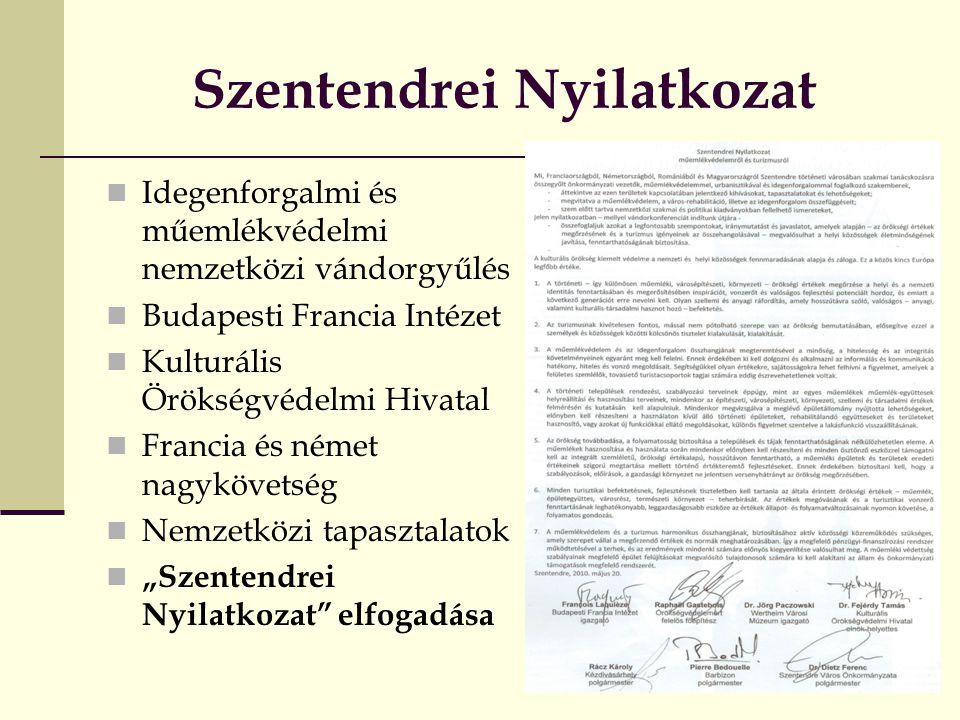 Szentendrei Nyilatkozat