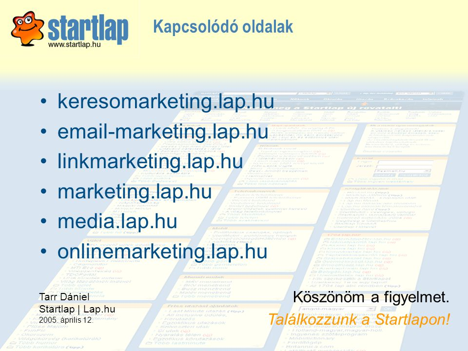 keresomarketing.lap.hu email-marketing.lap.hu linkmarketing.lap.hu