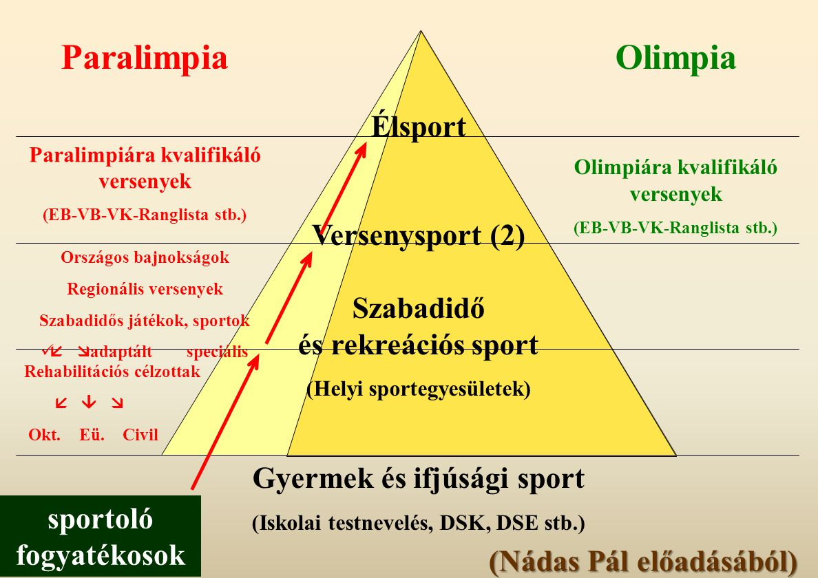 Paralimpia Olimpia Élsport Versenysport (2)