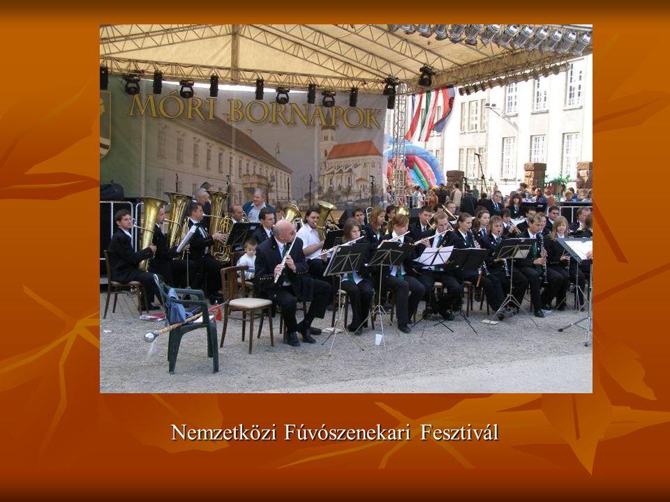 Nemzetközi Fúvószenekari Fesztivál