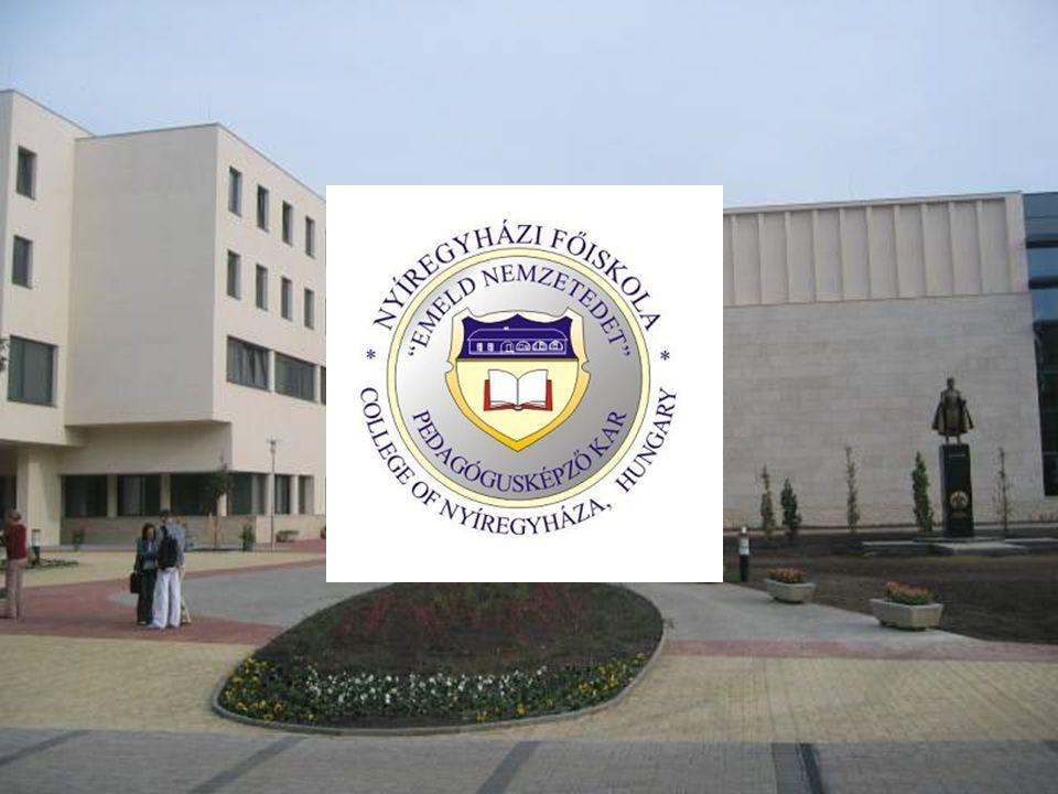 Nyíregyházi Főiskola Pedagógusképző Kar