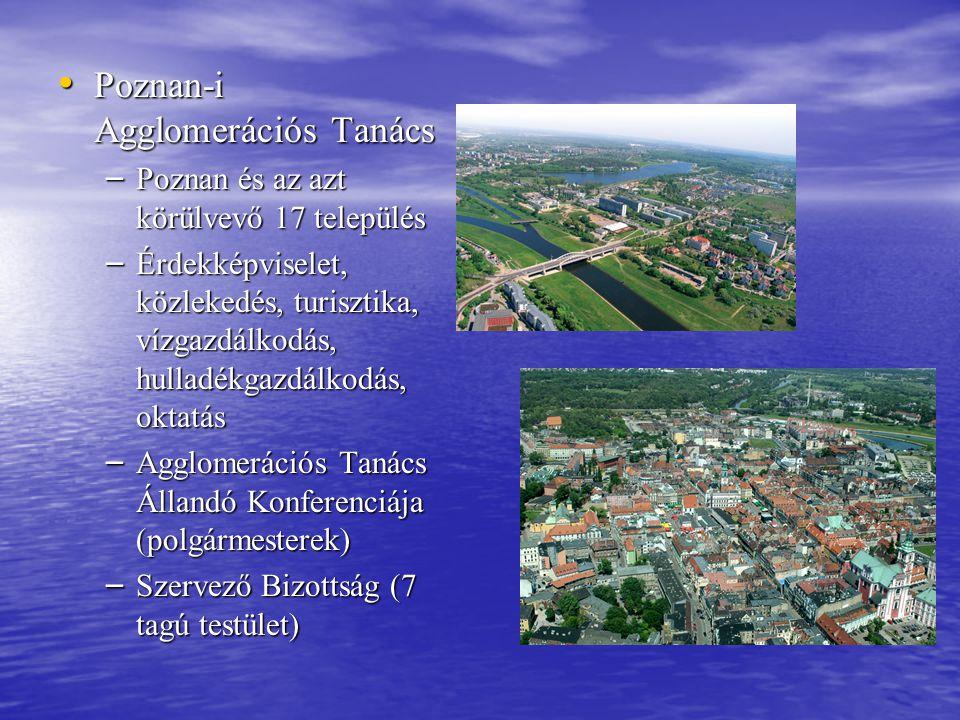 Poznan-i Agglomerációs Tanács