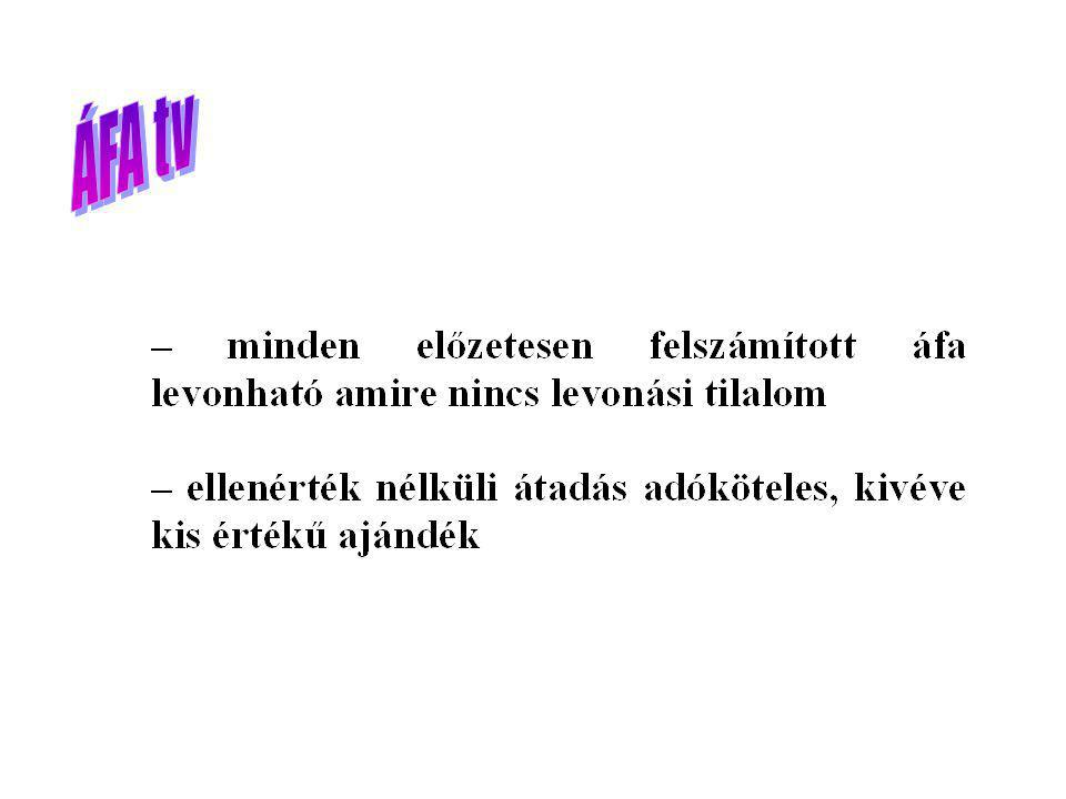 ÁFA tv