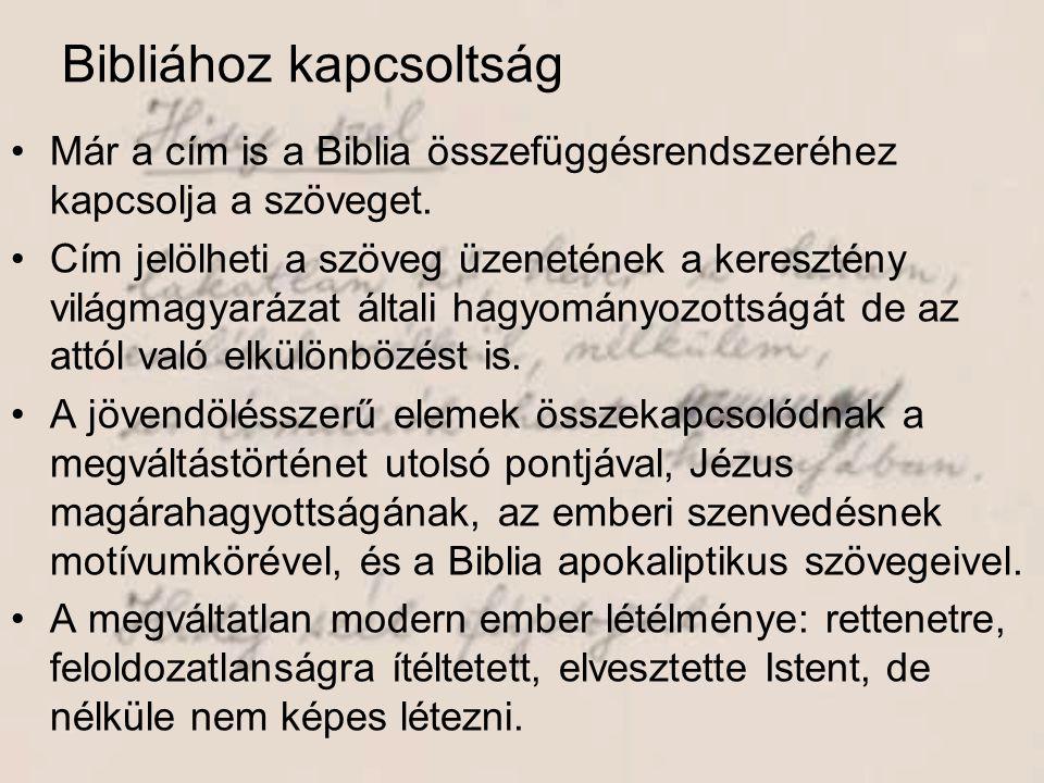Bibliához kapcsoltság