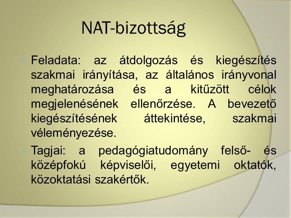 NAT-bizottság