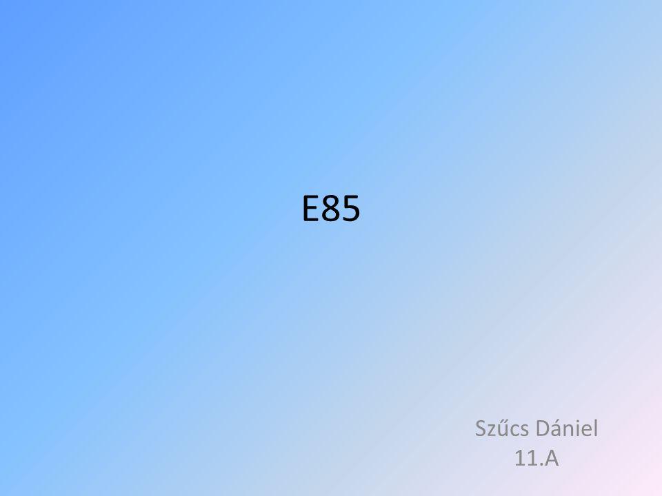 E85 Szűcs Dániel 11.A