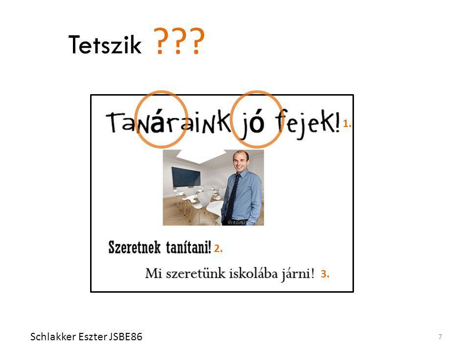 Tetszik Nem magyar betűtípust ne használjunk!