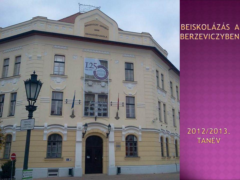 Beiskolázás a Berzeviczyben