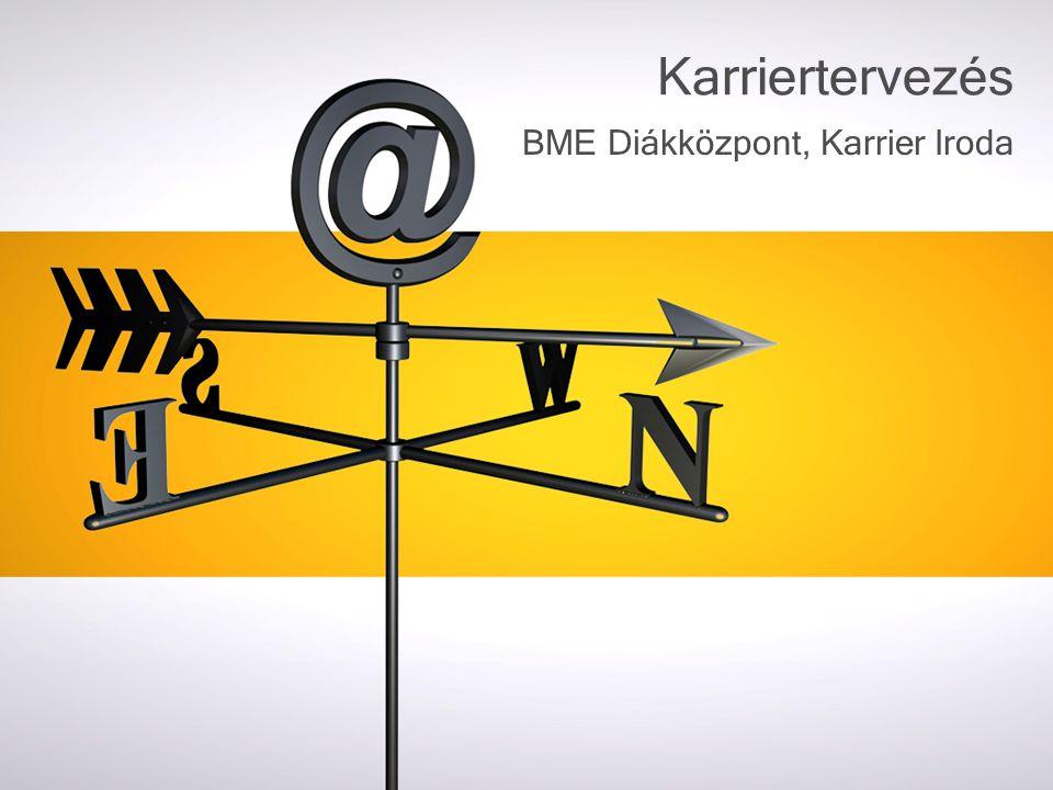 BME Diákközpont, Karrier Iroda