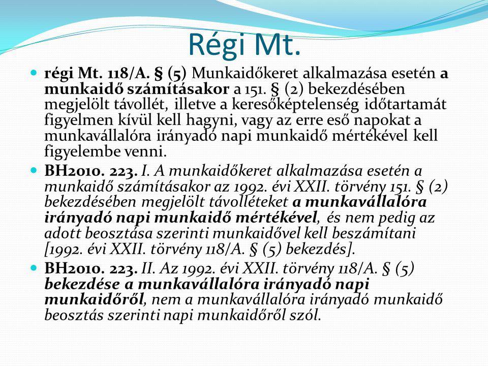 Régi Mt.