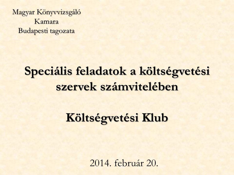 Magyar Könyvvizsgáló Kamara