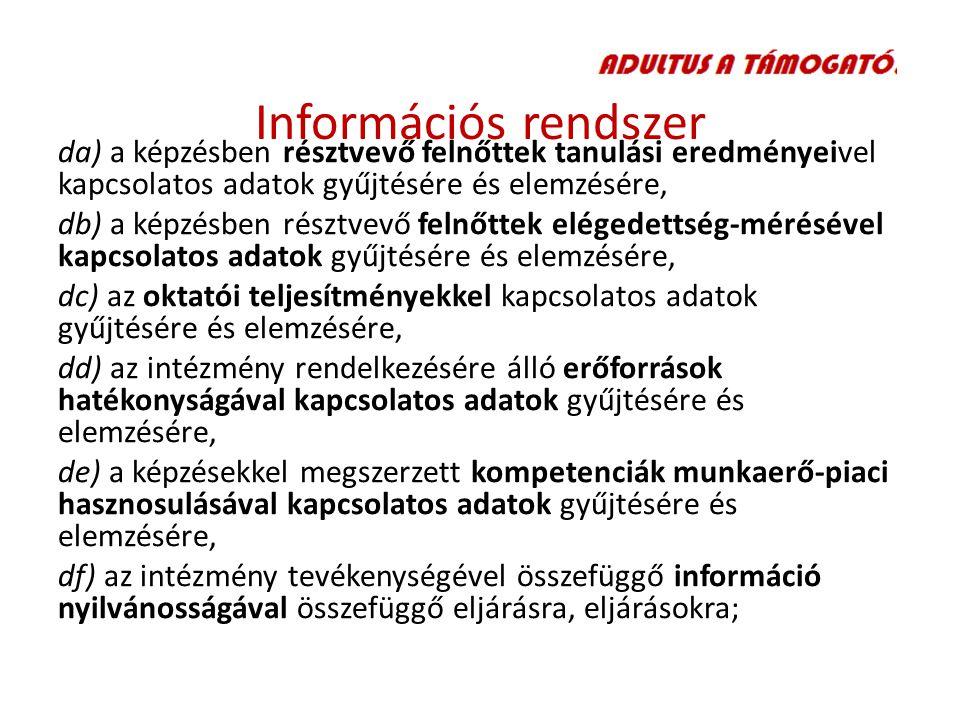 Információs rendszer