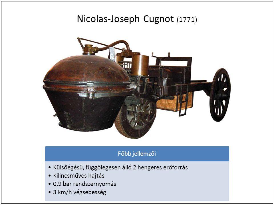 Nicolas-Joseph Cugnot (1771)