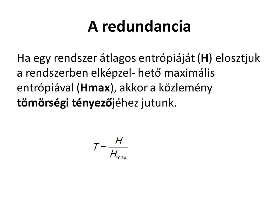 A redundancia