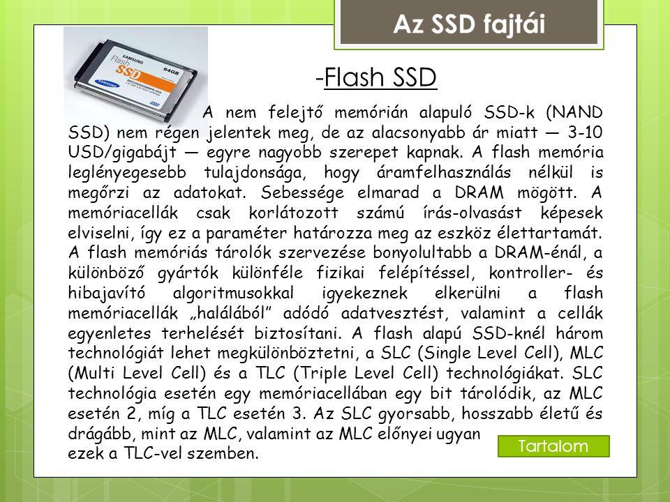 -Flash SSD