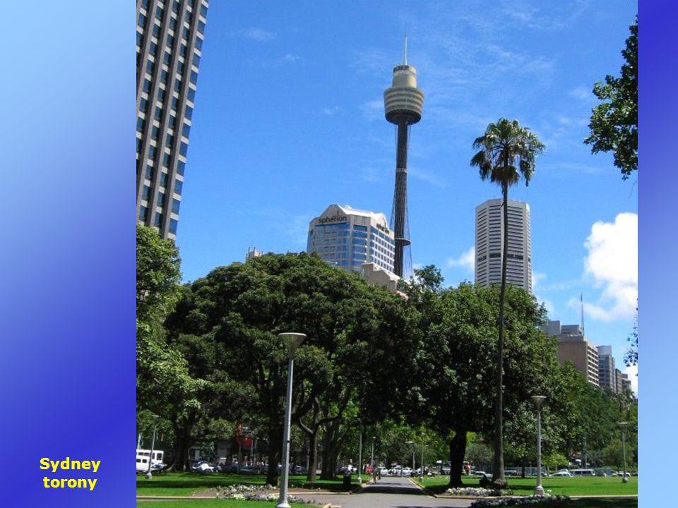 Sydney torony
