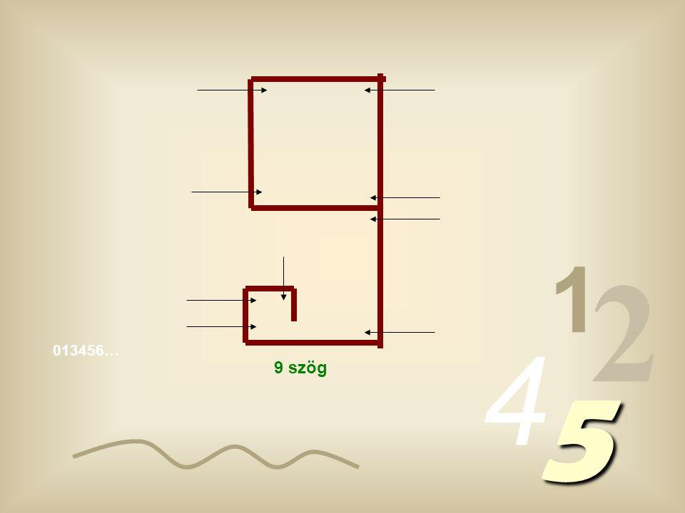 1 2 4 013456… 5 9 szög