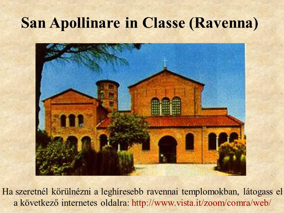 San Apollinare in Classe (Ravenna)