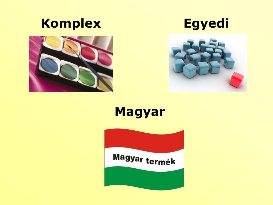 Komplex Egyedi Magyar