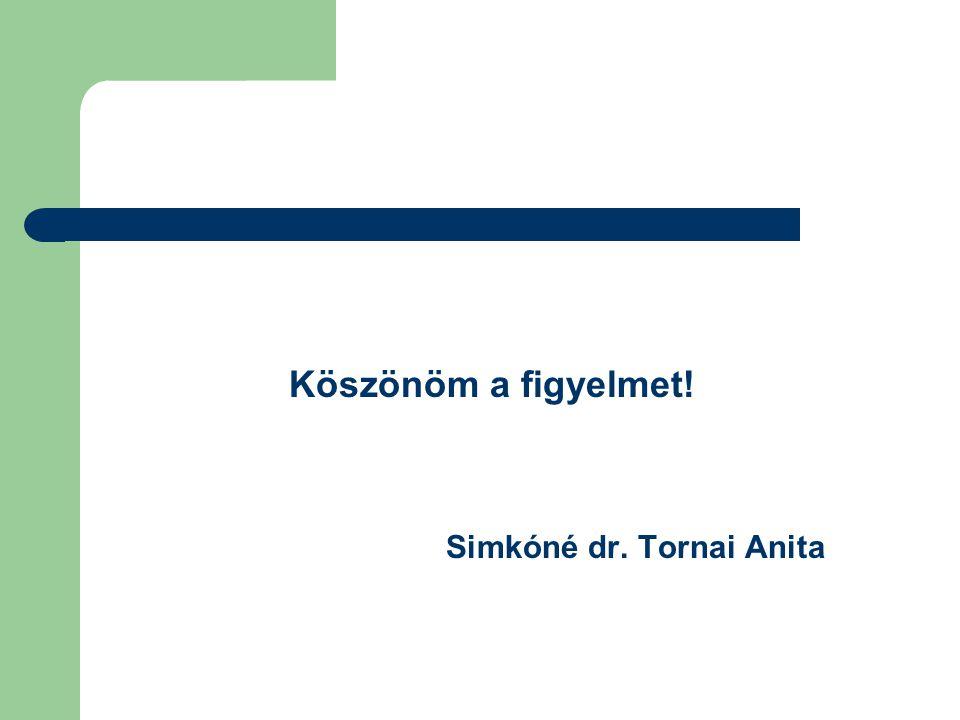 Simkóné dr. Tornai Anita