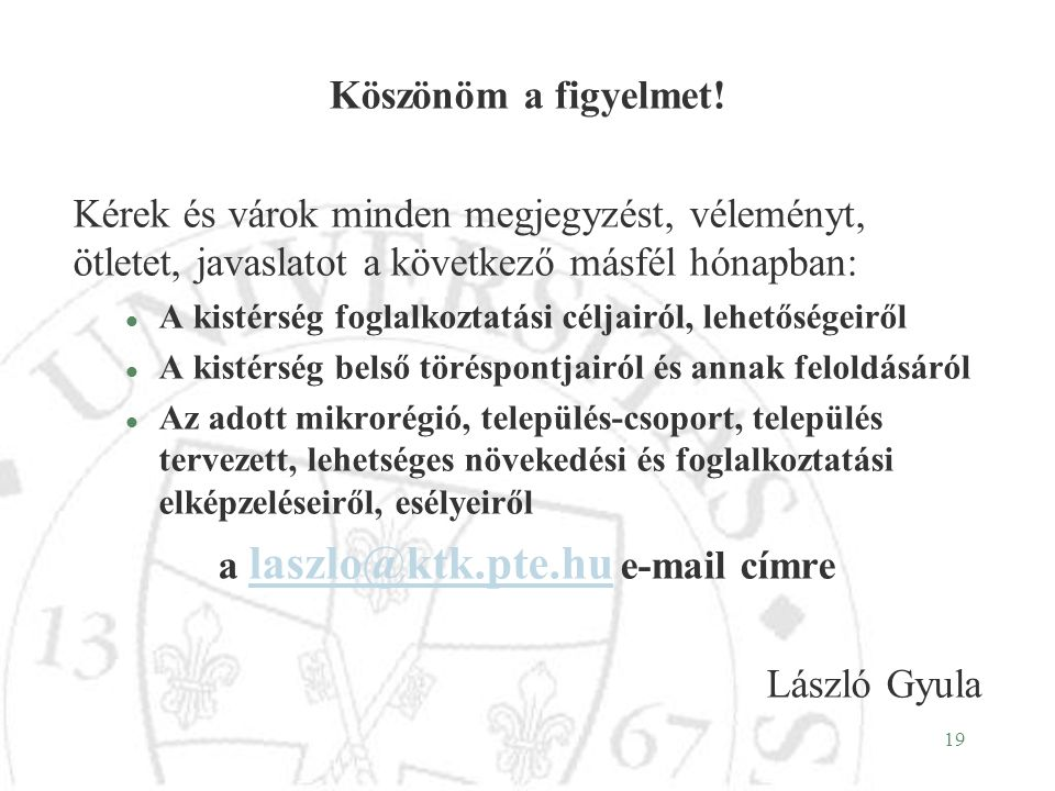 a laszlo@ktk.pte.hu e-mail címre