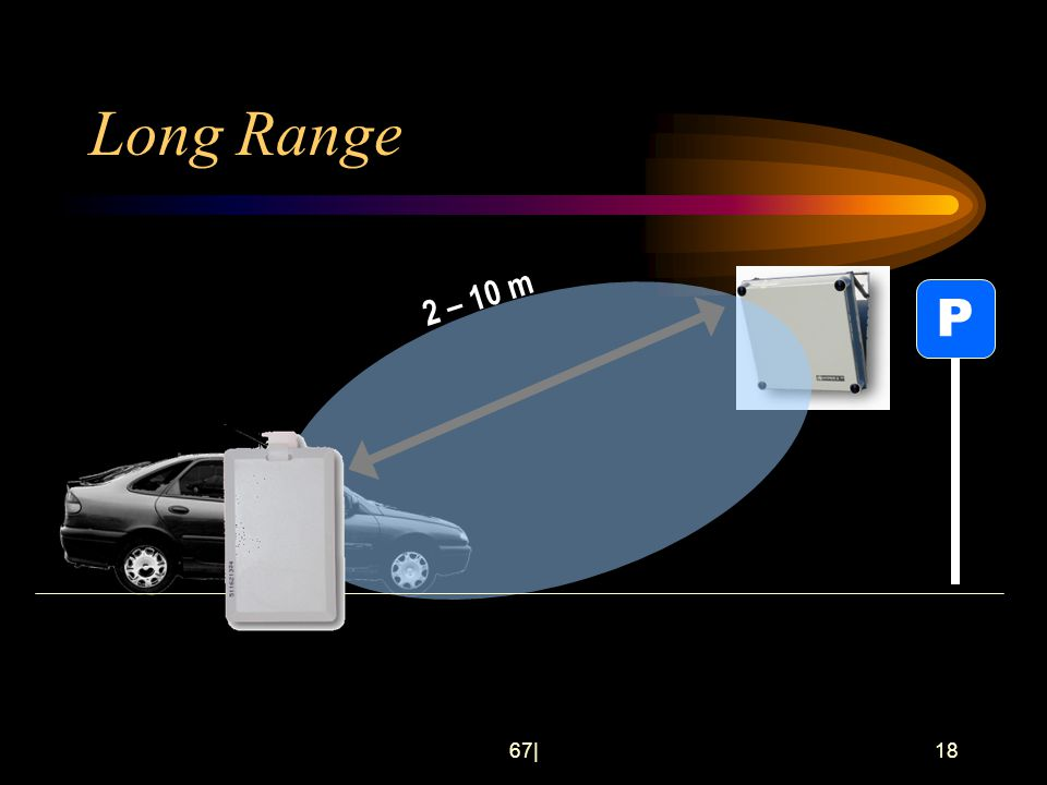 Long Range 2 – 10 m P 67|