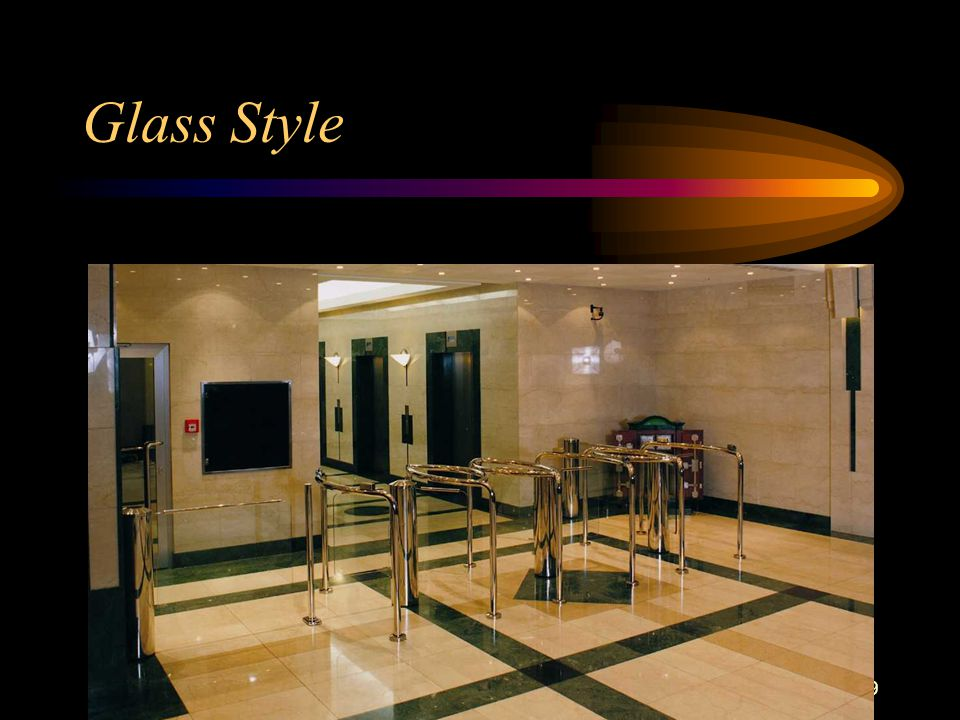 Glass Style 67|