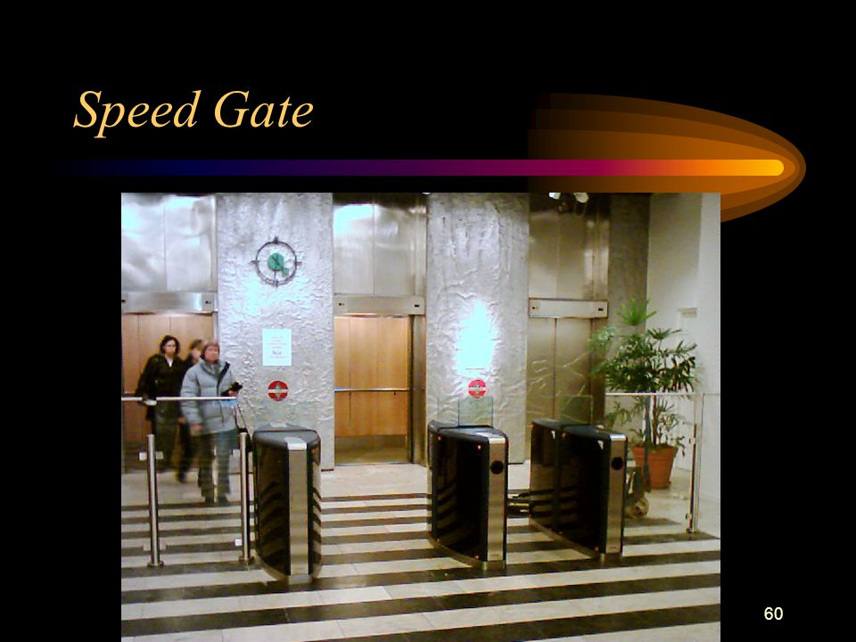 Speed Gate 67|