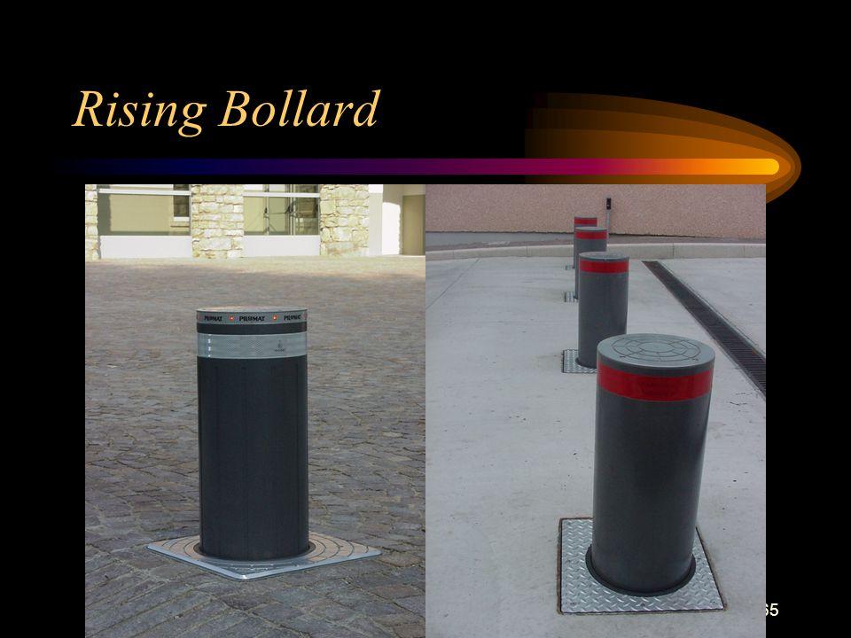 Rising Bollard 67|