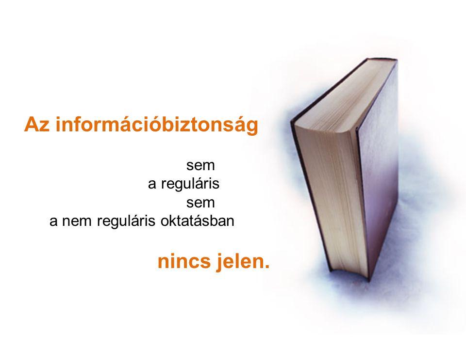 Az információbiztonság