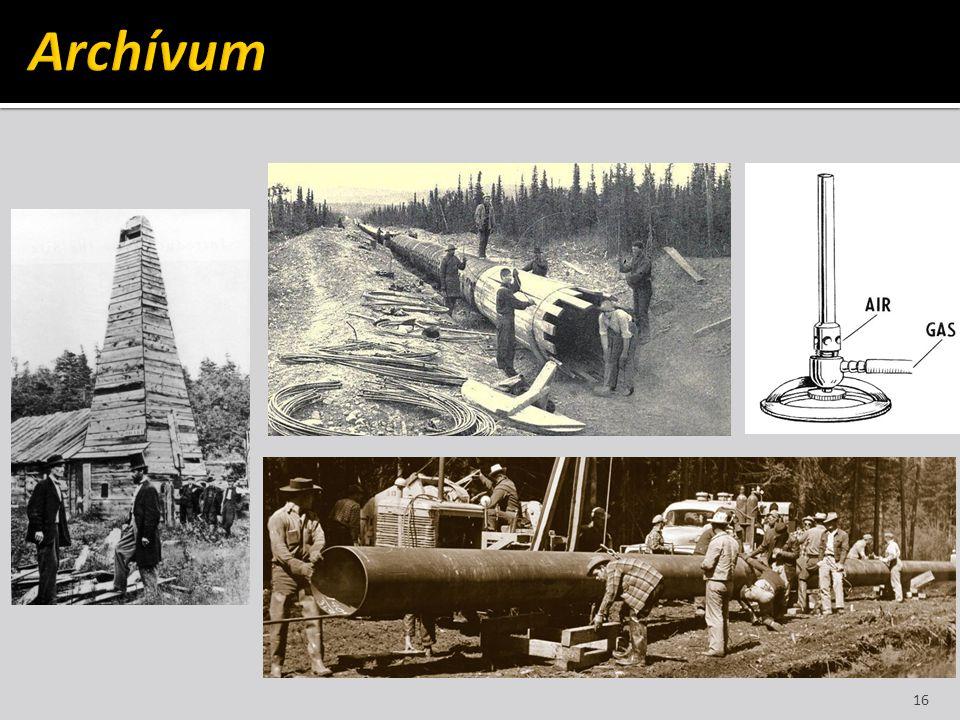 Archívum