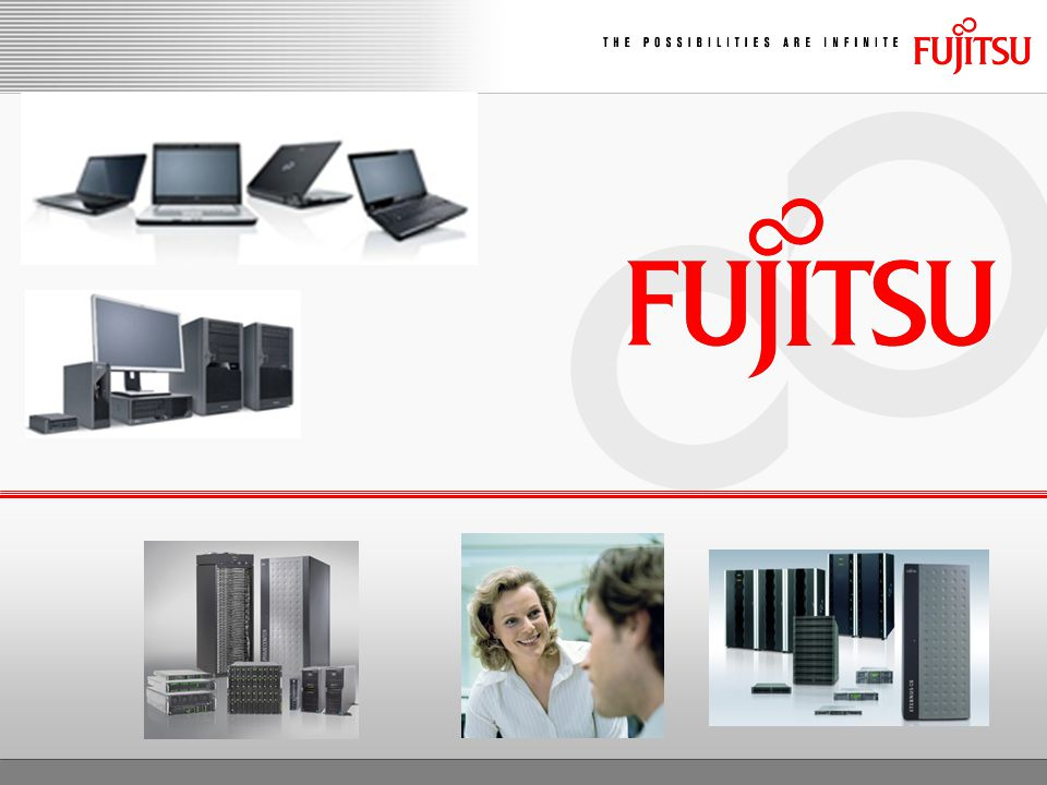 Fujitsu stratégiai szövetségesei