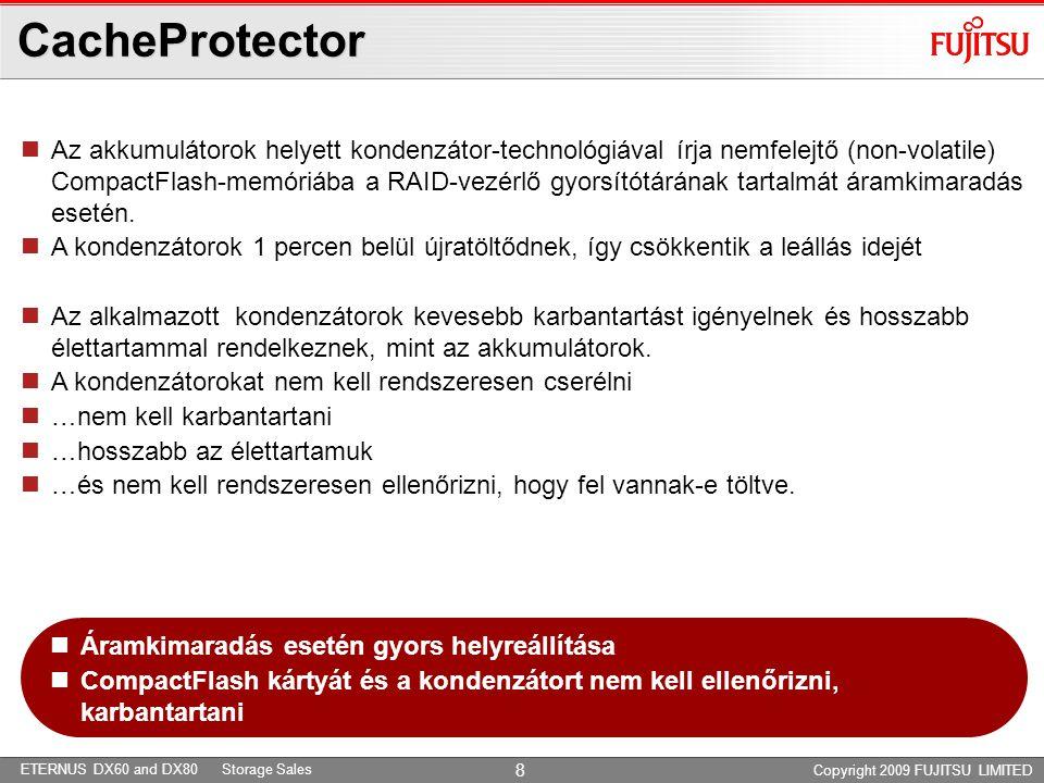 Disk Encryption A rendszer automatikusan generálja a titkosító kulcsot