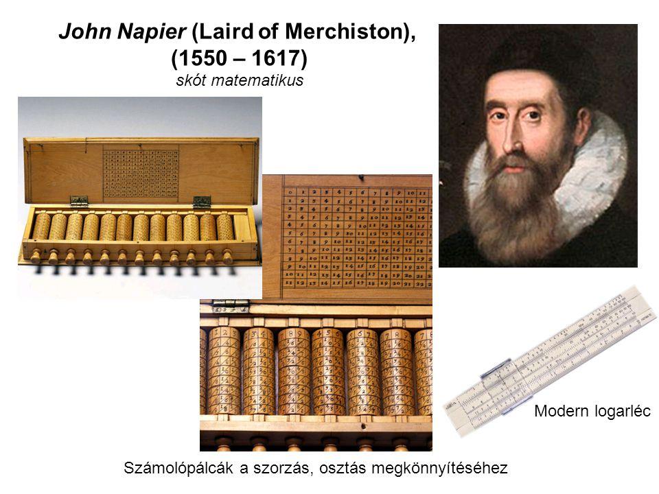 John Napier (Laird of Merchiston),