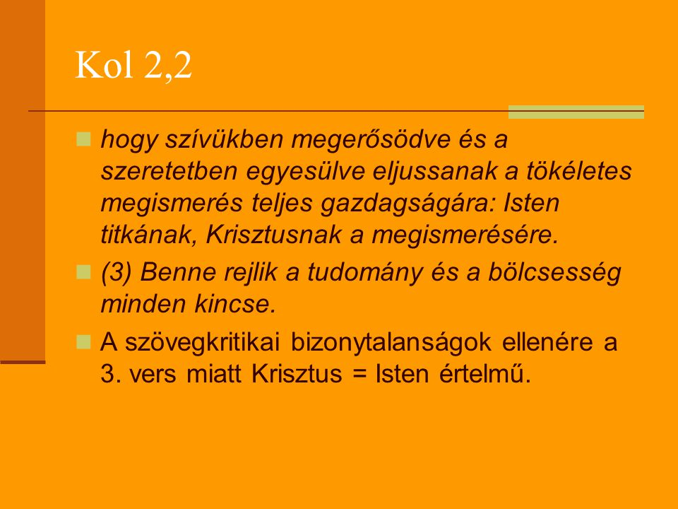 Kol 2,2