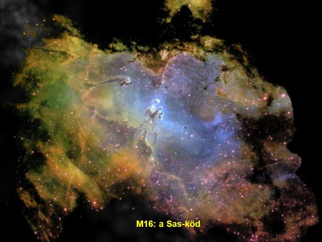 M16: a Sas-köd