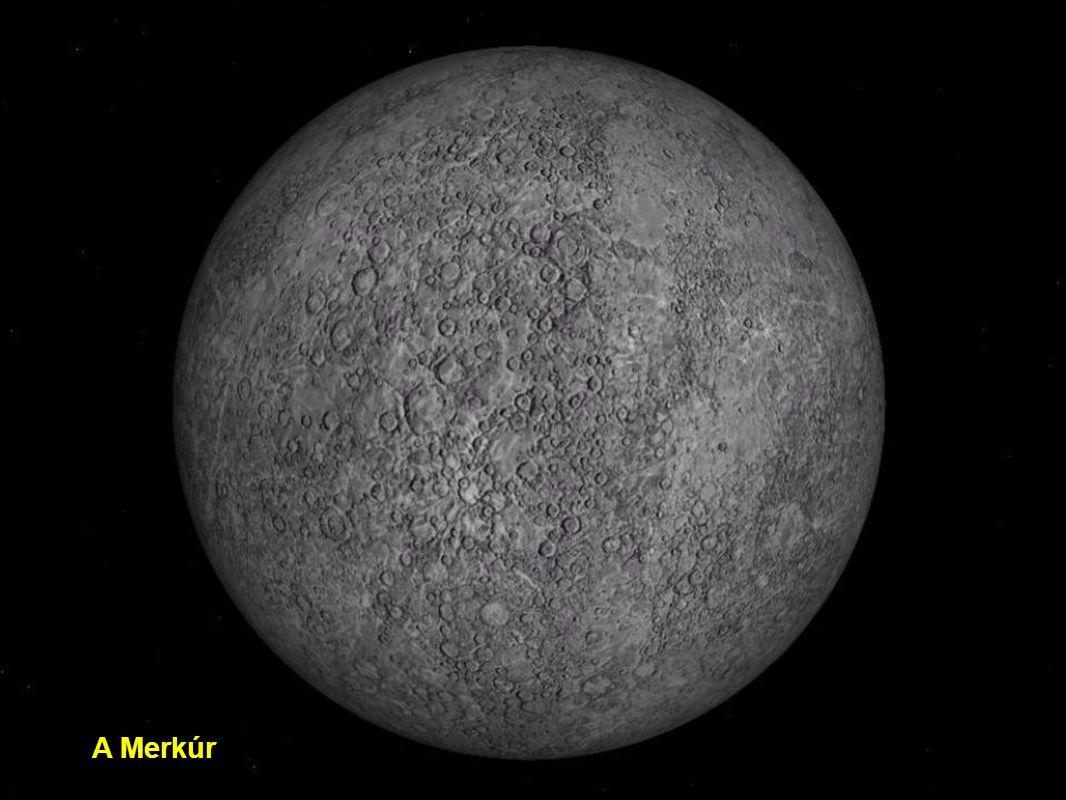 A Merkúr