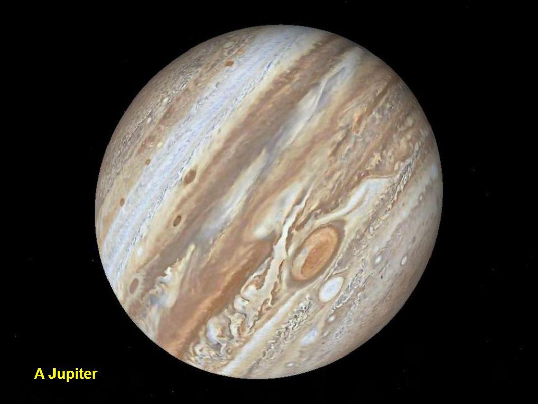A Jupiter