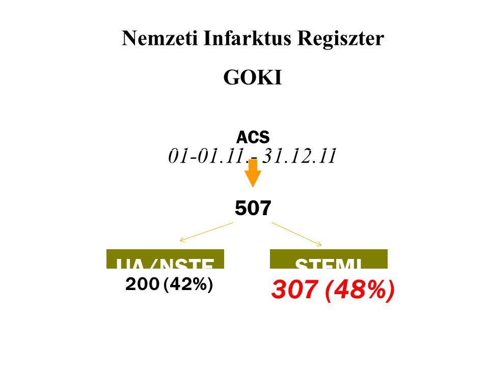 Nemzeti Infarktus Regiszter