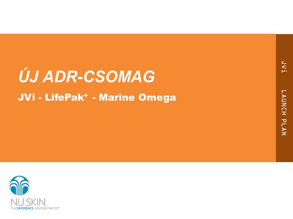 ÚJ ADR-CSOMAG JVi - LifePak+ - Marine Omega