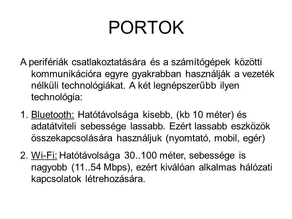 PORTOK
